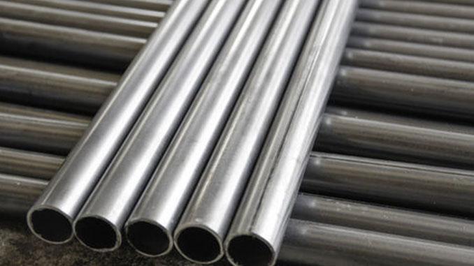 6061 T-6 Aluminum Pipe, Schedule 40, Schedule 80
