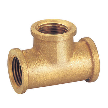 Brass (Bronze) Fittings