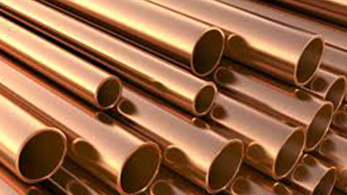 Red Brass Pipe, ASTM B-43, Sch 40, Sch 80, Chrome Pipe